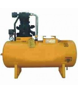 Air Compressor 135 Liter Tank With Head Without Motor Air