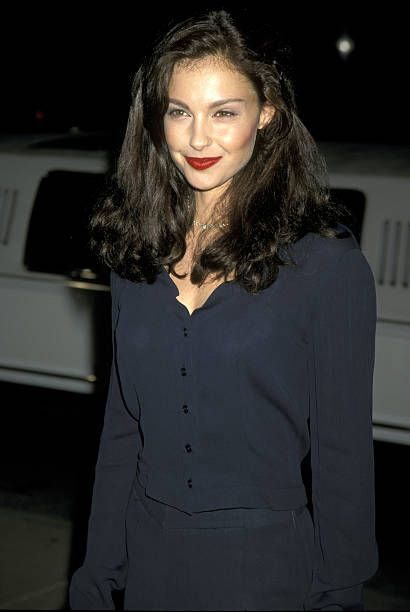 Ashley Judd Pictures And Photos Getty Images Ashley Judd Ashley Judd Young Celebs