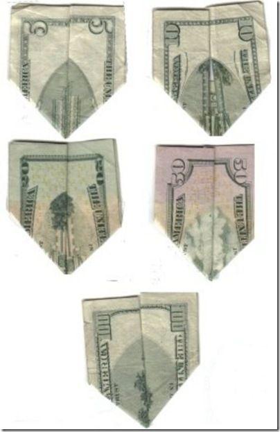Alien Grey Hidden In Us Dollar Bill Money Hidden Messages Pinterest