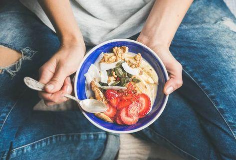 programma di pasto pulito di cibo per la perdita di peso in australia