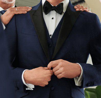 Tuxedo Rental, Men\u0027s Tuxedos for Rent