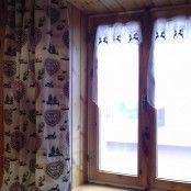 Tende Per Casa In Montagna.Casa Montagna Tende Di Pierre Frey Montagna Nel 2019