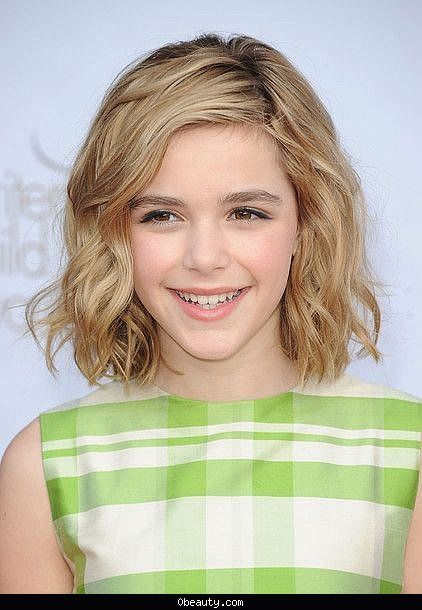 little girls short hair cuts