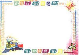 نتيجة بحث الصور عن اطارات شهادات نجاح Pink Wallpaper Iphone Flower Frame School Frame