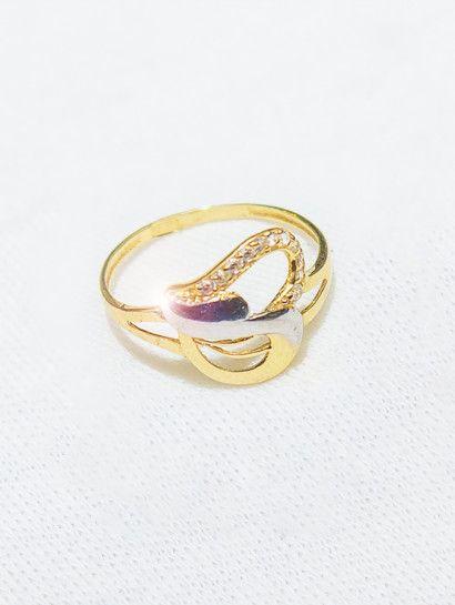 خاتم ذهب عيار 18 خاتم ذهب حريمى خصم 10 على المصنعية Rose Gold Ring Heart Ring Engagement Rings