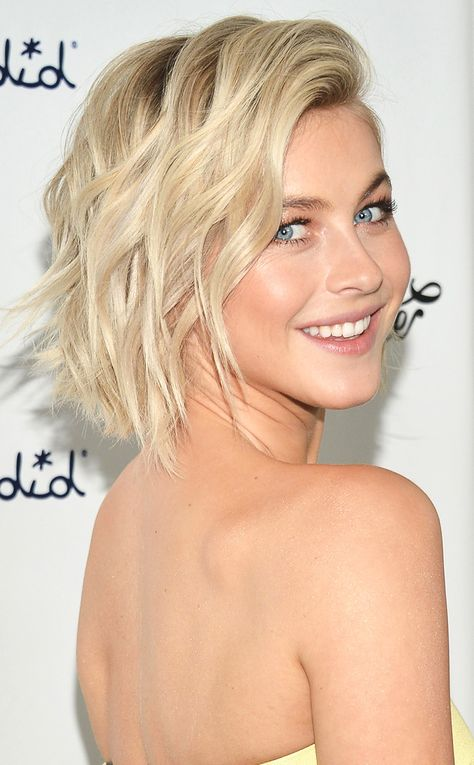 4 Ways to Style the Haircut That Works on Literally Everyone