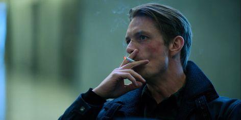 Cigarrillos para el imperio galáctico