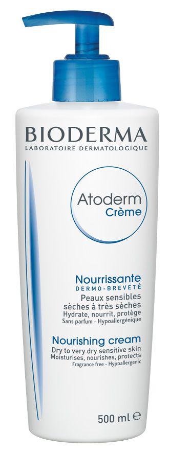 Formula Sin Perfume Sin Parabenos Hipoalergenica No Comedogenica