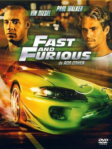 Fast And Furious Octalogie French Hdlight 2001 2017 Fast And Furious Fast And Furious Cast Full Movies Online Free