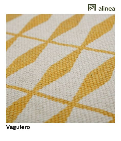 Alinea Vaguiero Tapis En Coton Motif Losange Jaune 160x230cm Tapis Tapis De Decoration Tapis Pour Chambre Et Salon Alinea Tapis Coton Tapis Tapis Soldes