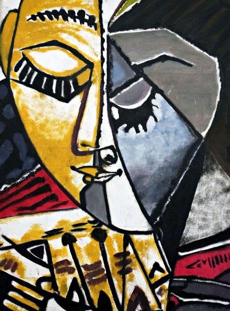 Akrilik Boya Tuval Akrilik Sanati Sanat