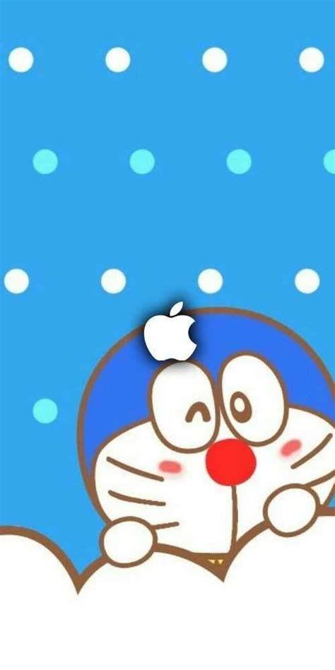 Wallpaper Hp Doraemon Biru | Doraemon