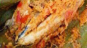 Resep Pepes Ikan Tongkol Pedas Resep Resep Masakan Indonesia Resep Masakan