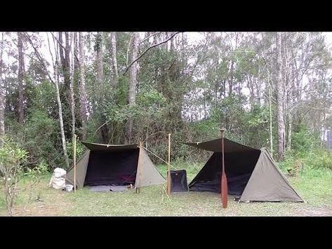 Bushcraft Shelter - Army Pup Tent / Shelter Half Modification | things i like | Pinterest | Bushcraft Shelter and Tents : bushcraft tent - memphite.com