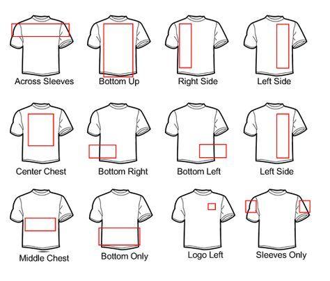 Screen Printing 101 With Images Shirt Print Design Tshirt