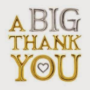 Thank you for all your beautiful pins, every day, every month, etc.!  I love you all!!!!  Margot