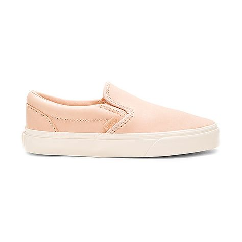 c0e903e579 Vans Classic Slip On DX Sneaker ( 80) ❤ liked on Polyvore featuring shoes