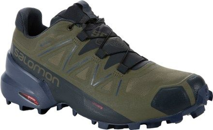 salomon speedcross 5 review uk duty free