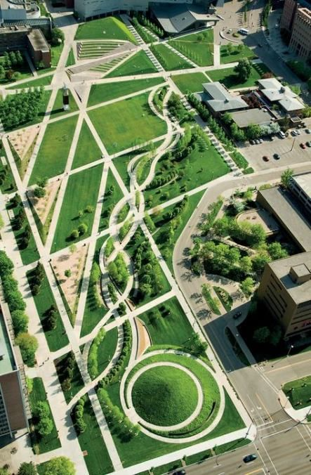 Best Landscape Park Design Plan Building Ideas In 2020 Campus Landscape Urban Landscape Design Landscape Architecture Design