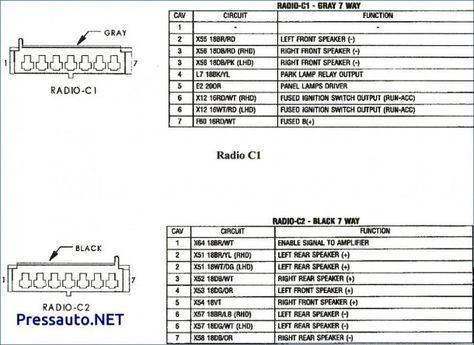 1994 Jeep Wrangler Radio Wiring Diagram 2007 Ford Fusion Wiring Schematics Wiring Yenpancane Jeanjaures37 Fr