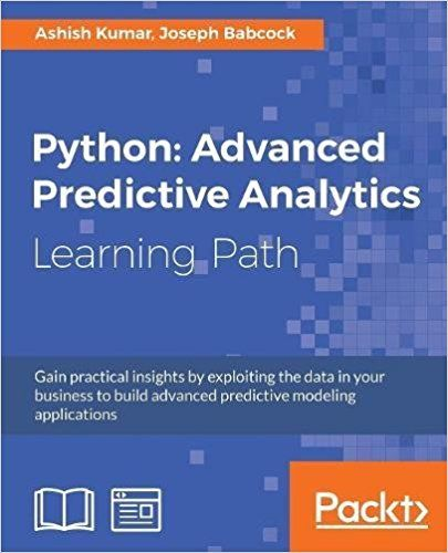 Top 15 Best Python Machine Learning Books in [current_date format='F