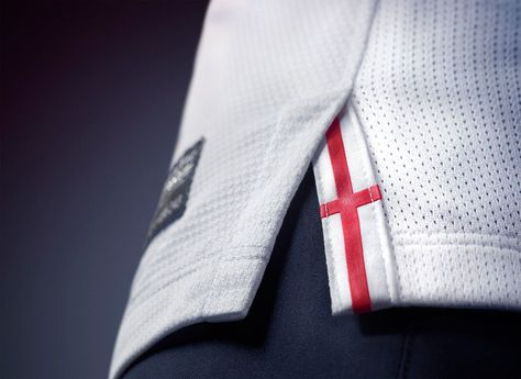 NIKE: 2013 england football kit