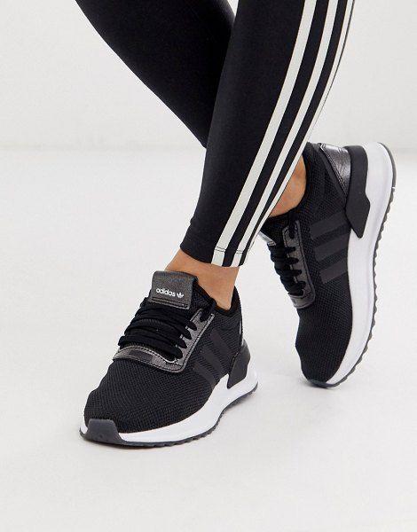 adidas Originals U Path Run Sneaker In