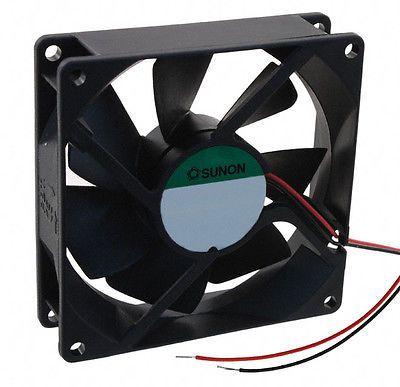 Server Fans And Cooling Systems 168074 25 Pack Sunon
