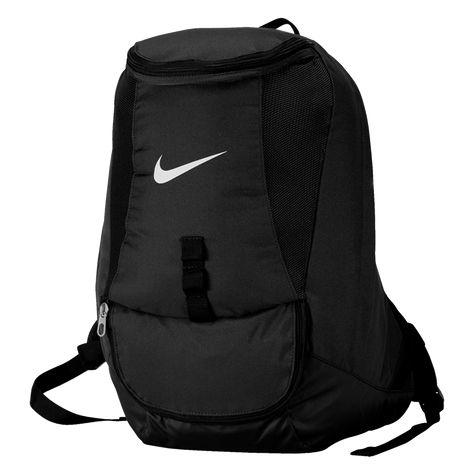 3745ec2d1 Nike Club Team Swoosh Backpack / / / Soccer training gear and apparel at  WorldSoccerShop.com