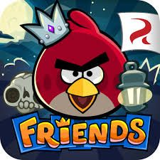 Android Ios How To Get Free Birds On Angry Birds Friends Without
