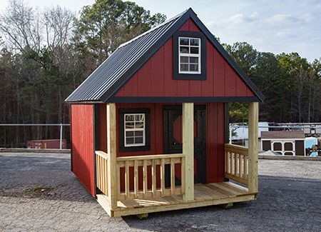 Buy And Rent Yard Barns In Jackson Ga Free Delivery And Set Up Yard Barns Shed Portable Buildings Building A House