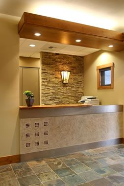 eye clinic interiors | Clearview Eye & Laser Medical Center, San ...