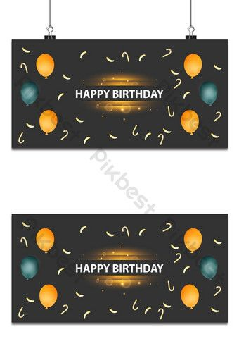 Happy Birthday Background With Lighting Backgrounds Psd Free Download Pikbest Birthday Background Happy Birthday Birthday Card Background