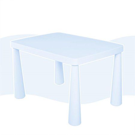 Home Play Table Plastic Tables Bed Tray