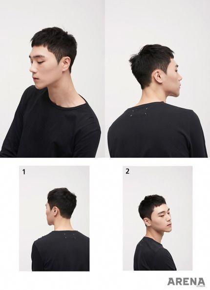 Mein Kleiner Ostermarkt Tag 6 10 With Images Korean Men Hairstyle Asian Men Hairstyle Mens Hairstyles Short