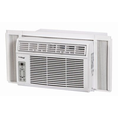 Koldfront 8 000 Btu Energy Star Window Air Conditioner With Remote
