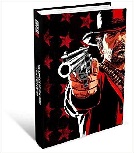 PDF DOWNLOAD] Red Dead Redemption 2: The Complete Official