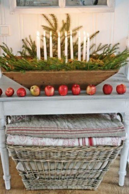 Dough Bowl Decorating Ideas 35 Cool Dough Bowls Decorating Ideas  Decorating Ideas  For The