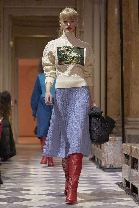 Best Looks Paris Fashion Week - Paris Fashion Week Fall 2018