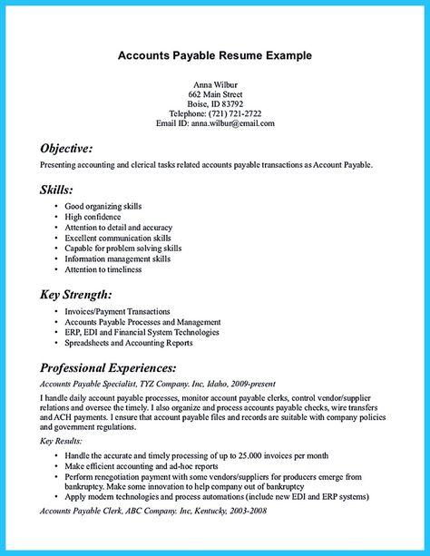 Software engineer resume includes many things about your skills - resume for software engineer