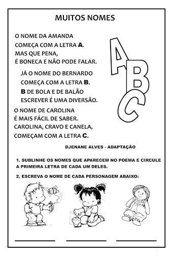 Projeto Alimentacao Saudavel Educacao Poesia Para Educacao