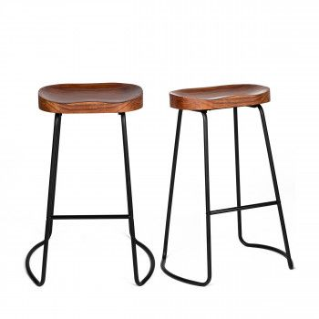 Epingle Sur Tabouret De Bar Design