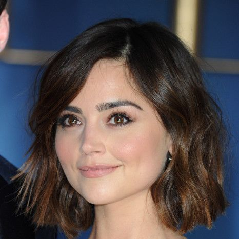 """Prince Harry spotted """"enjoying the company"""" of Doctor Who's Jenna Coleman"""