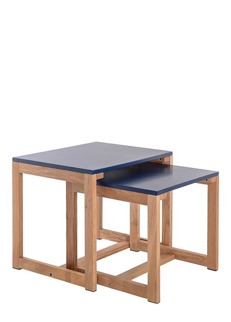 B15yz Esy Ikili Zigon Sehpa Indgo Ikea Furniture Home