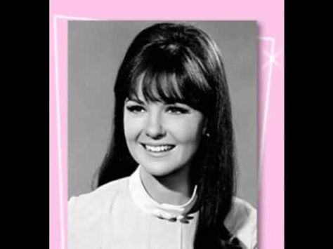 """Johnny Angel"" by Shelley Fabares - even though her career came to an end a few years after this debut hit single, this one will stand the tests of time as an all-time hit"