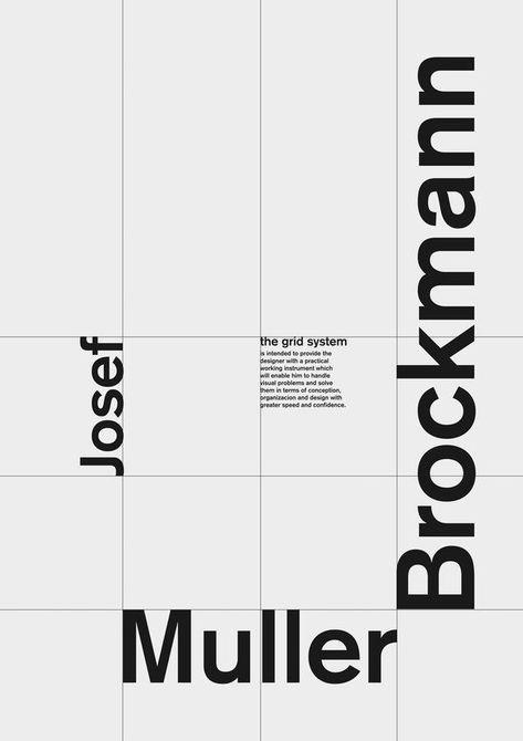 Josef Muller Brockmann 3 by iosa on DeviantArt