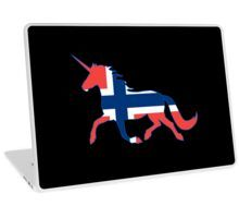 Norwegian Unicorn By Wickedcartoons Redbubble Vinyl Decal Stickers Norwegian Laptop Skin Design
