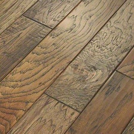 Anderson Hardwood Bernina Hickory Cambrena 5in Wide X 1 2in Thick Aa791 13001 Hickory Hardwood Floors Engineered Hardwood Flooring Hickory Engineered Hardwood Flooring