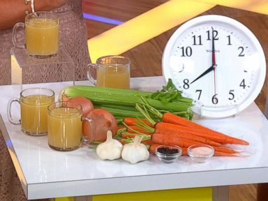 gma recipes 10 day belly diet