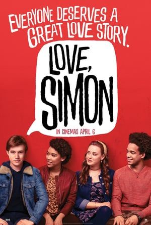 Free Download Love Simon 2018 Bdrip Full Movie English Subtitle